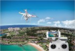 DJI Phantom 2 VISION with One Extra Battery