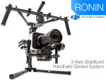 A new firmware update is now available for Ronin