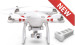 DJI Phantom 2 Vision+ with Extra Battery v.30